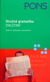 Stručná gramatika Italštiny