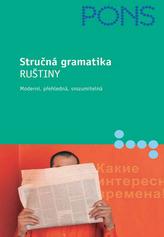 Stručná gramatika Ruštiny