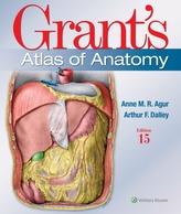 Grant\'s Atlas of Anatomy