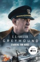 Greyhound. Movie Tie-In