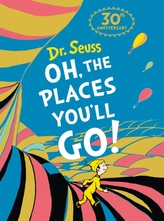 Oh, The Places You\'ll Go! Mini Edition