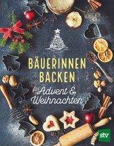Bäuerinnen backen für Advent & Weihnachten