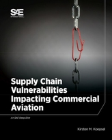 Supply Chain Vulnerabilities Impacting Commercial Aviation