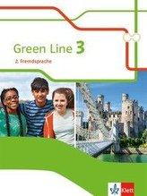 Green Line 3. Schülerbuch Klasse 8. Ausgabe 2. Fremdsprache