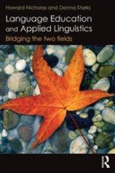 Language Education and Applied Linguistics