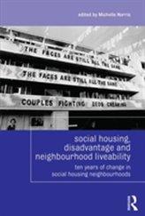Social Housing, Disadvantage, and Neighbourhood Liveability