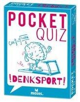 Pocket Quiz Denksport