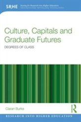 Culture, Capitals and Graduate Futures