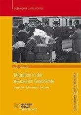 Migration in der deutschen Geschichte