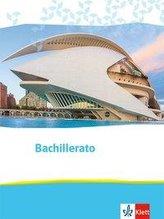 Bachillerato. Spanisch für die Oberstufe. Schülerbuch