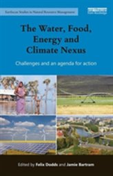 The Water, Food, Energy and Climate Nexus