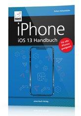 iPhone iOS 13 Handbuch