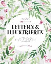 Lettern & Illustrieren