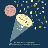 Happy New Year: Meine Highlights zum Eintragen und Festhalten