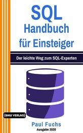 SQL Handbuch für Einsteiger
