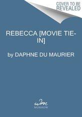 Rebecca [Movie Tie-in]