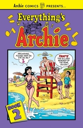 Everything\'s Archie Vol. 2