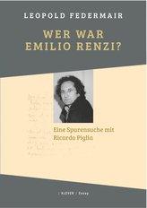 Wer war Emilio Renzi?