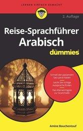 Reise-Sprachführer Arabisch für Dummies
