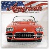 American Classic Cars - Amerikanische Oldtimer 2021