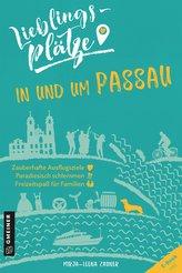 Lieblingsplätze in und um Passau