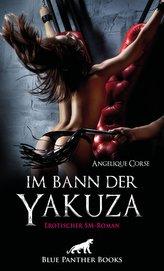 Im Bann der Yakuza | Erotischer SM-Roman