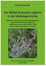 Der Beifuß (Artemisia vulgaris) in der Medizingeschichte