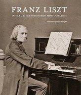 Franz Liszt in der zeitgenössischen Photographie