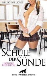 Schule der Sünde | Erotische Geschichten