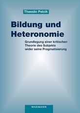 Bildung und Heteronomie