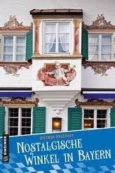 Nostalgische Winkel in Bayern