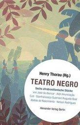 Teatro Negro