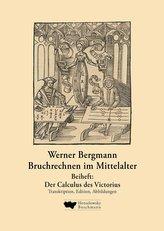 Bruchrechnen im Mittelalter