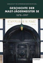 Geschichte der Mast-Jägermeister SE