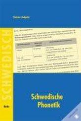 Schwedische Phonetik für Deutschsprachige. Mit CD
