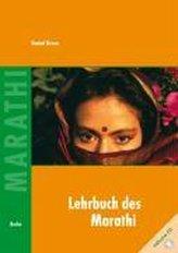 Lehrbuch des Marathi