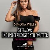 Stepmom: Die unbefriedigte Stiefmutter   Erotik Audio Story   Erotisches Hörbuch Audio CD