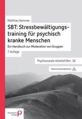 SBT: Stressbewältigungstraining für psychisch kranke Menschen