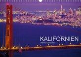 KALIFORNIEN (Wandkalender 2021 DIN A3 quer)