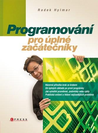 Programování pro úplné začátečníky - Náhled učebnice