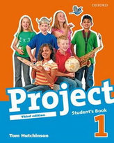 Project 1 Workbook without CD-ROM, 3rd (International English Version)