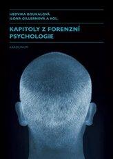Kapitoly z forenzní psychologie
