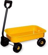 Small Foot Plechový ruční vozík - malý