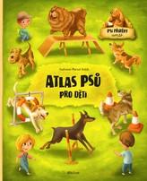 Atlas psů pro děti