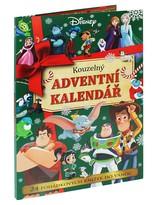 Disney - Kouzelný adventní kalendář