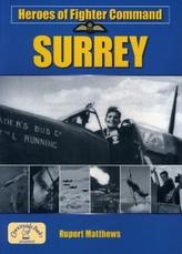 Heroes of Fighter Command: Surrey
