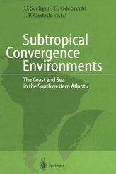 Subtropical Convergence Environments