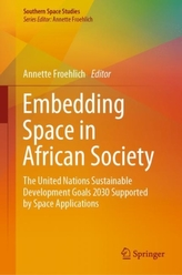 Embedding Space in African Society