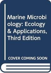 Marine Microbiology