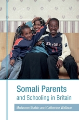 Somali Parents and Schooling in Britain